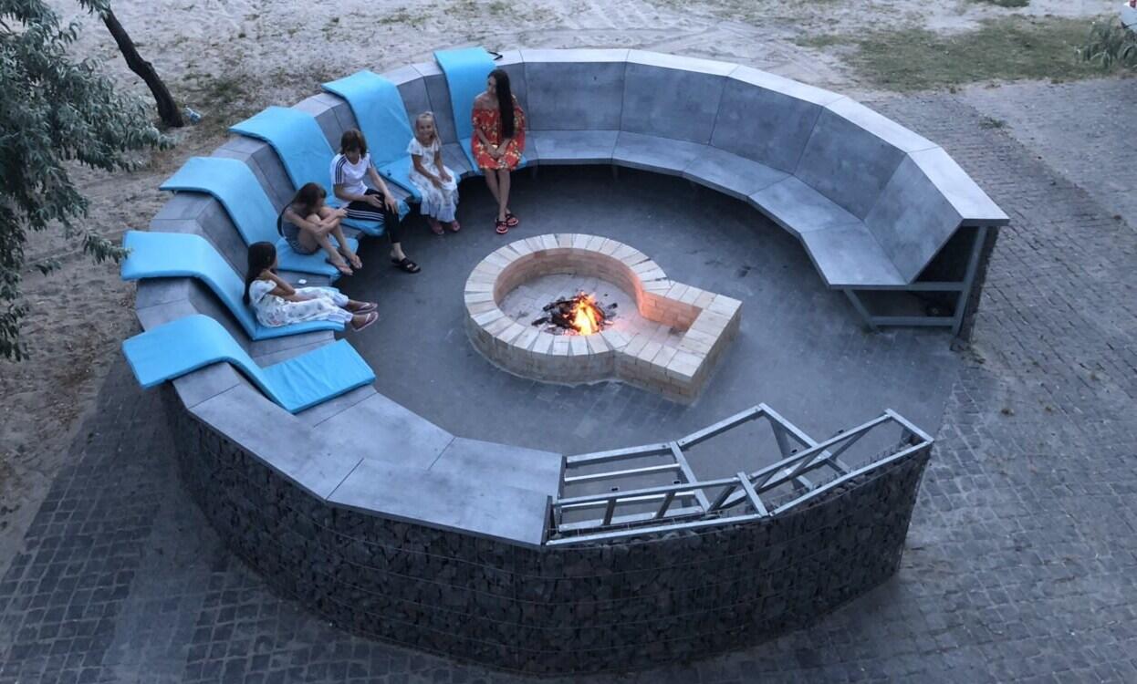 Black Sea resort зона відпочинку